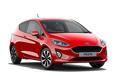 All-New Ford Fiesta EcoBoost