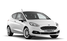 Ford All-New Fiesta Vignale