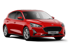 All-New Ford Focus Hybrid