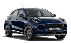 All-New Ford Puma
